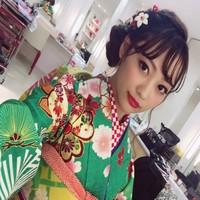 和服のアイドル Ⅱ